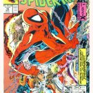 SPIDER-MAN #16 Marvel Comics 1991 NM X-FORCE