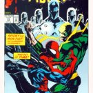 SPIDER-MAN #43 Marvel Comics 1994 NM Iron Fist