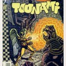 Herculoids CARTOON NETWORK PRESENTS #4 DC Comics 1997