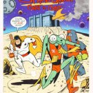 Space Ghost CARTOON NETWORK STARRING #12 DC Comics 2000