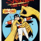 Space Ghost CARTOON NETWORK STARRING #18 DC Comics 2001