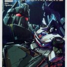 TRANSFORMERS #1 Dreamwave Comics 2004  #1B