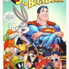 SUPERMAN and BUGS BUNNY #1 DC Comics 2000 NM