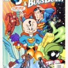 SUPERMAN and BUGS BUNNY #2 DC Comics 2000 NM