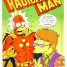 RADIOACTIVE MAN #3 Bongo Comics 1994 The Simpsons