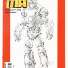 ULTIMATE IRON MAN #1 Marvel Comics 2005