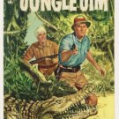 JUNGLE JIM #11 Dell Comics 1957