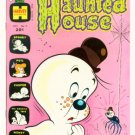 SPOOKY HAUNTED HOUSE #7 Harvey Comics 1973