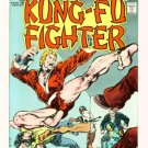 Richard Dragon KUNG-FU FIGHTER #2 DC Comics 1975 Very Fine