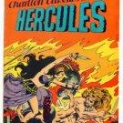 HERCULES Charlton Classics #5 Charlton Comics 1980