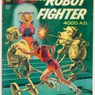MAGNUS Robot Fighter #15 Gold Key Comics 1966 Russ Manning