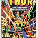 THE MIGHTY THOR #229 Marvel Comics 1974