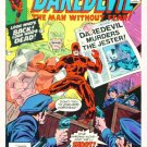 DAREDEVIL #135 Marvel Comics 1976 The Jester