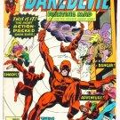 DAREDEVIL #139 Marvel Comics 1976