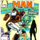 IRON MAN #204 Marvel Comics 1986