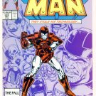 IRON MAN #225 Marvel Comics 1987
