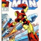 IRON MAN #277 Marvel Comics 1992