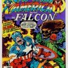 CAPTAIN AMERICA #212 Marvel Comics 1977 Jack Kirby