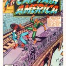 CAPTAIN AMERICA #246 Marvel Comics 1980