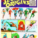 MORE SECRET ORIGINS 80 Page Giant REPLICA EDITION DC Comics