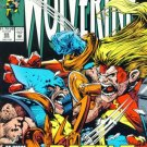 WOLVERINE #68 Marvel Comics 1993 NM