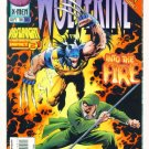 WOLVERINE #105 Marvel Comics 1996 NM