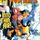 WOLVERINE #131 Marvel Comics 1998 NM