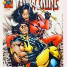WOLVERINE #153 Marvel Comics 2000 NM