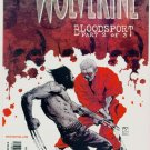 WOLVERINE #168 Marvel Comics 2001 NM