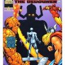 GALACTUS The DEVOURER #1 Marvel Comics 1999 Silver Surfer