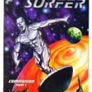 SILVER SURFER #1 Marvel Comics 2003 NM