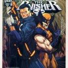 WOLVERINE PUNISHER REVELATION #2 Marvel Comics 1999 NM