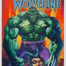 HULK WOLVERINE SIX HOURS #3 Marvel Comics 2003 NM
