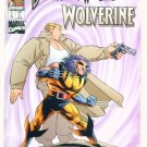 DEATHBLOW WOLVERINE #2 Marvel / Image Comics 1996 NM