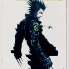 WOLVERINE SNIKT #3 Marvel Comics 2003 NM