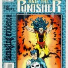 WOLVERINE PUNISHER DAMAGING EVIDENCE #2 Marvel Comics 1993