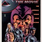 X-MEN The MOVIE #1 Marvel Comics 2000 NM