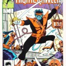 NIGHTCRAWLER #1 NM Marvel Comics 1985 X-Men