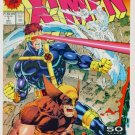X-MEN #1 Marvel Comics 1991 NM Cover #1C