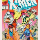 X-MEN #1 Marvel Comics 1991 NM Cover #1B