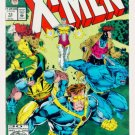 X-MEN #13 Marvel Comics 1992 NM