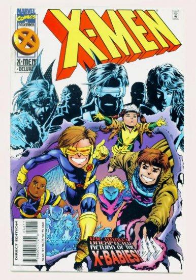 X-MEN #46 Marvel Comics 1995 NM