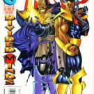 X-MEN #48 Marvel Comics 1996 NM