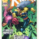 X-MEN #58 Marvel Comics 1996 NM