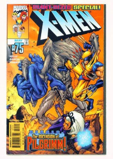 X-MEN #75 Marvel Comics 1998 NM