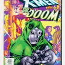 X-MEN ANNUAL '98 Marvel Comics 1998 NM Doctor Doom