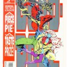 DEADPOOL The CIRCLE CHASE #4 Marvel Comics 1993 NM