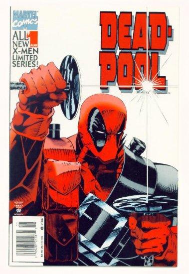 DEADPOOL #1 Marvel Comics 1994 NM