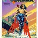 BLACK CONDOR #3 DC Comics 1992 NM Russ Heath Cover