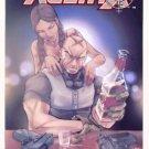 AGENT X #8 Marvel Comics 2003